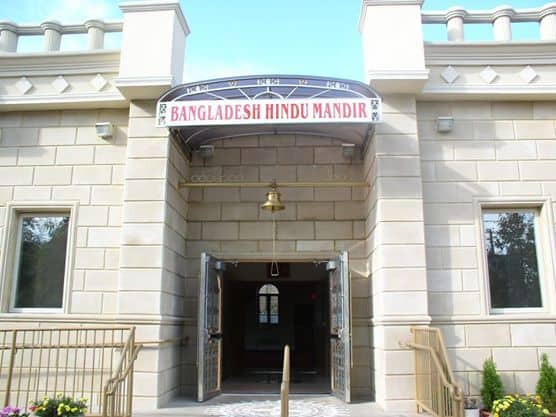 Bangladesh Hindu Mandir Elmhurst 3