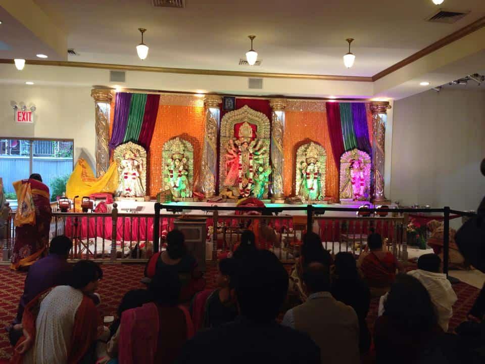 Bangladesh Hindu Mandir Elmhurst 4