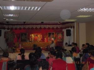 Bhagwati-Shakti-Peeth Nottingham 3