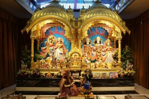 Bhaktivedanta Manor London 1
