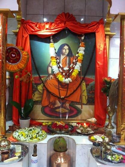 Bharat Sevashram Sangha -1