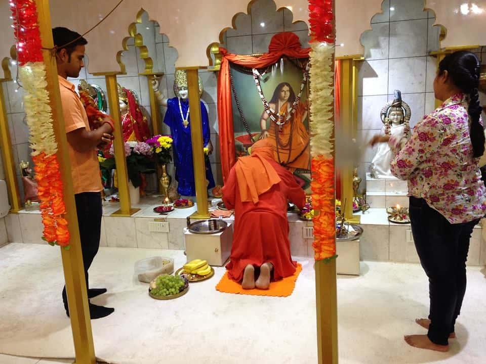 Bharat Sevashram Sangha -2