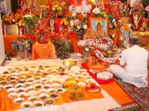 Bharat Sevashram Sangha Chicago 1