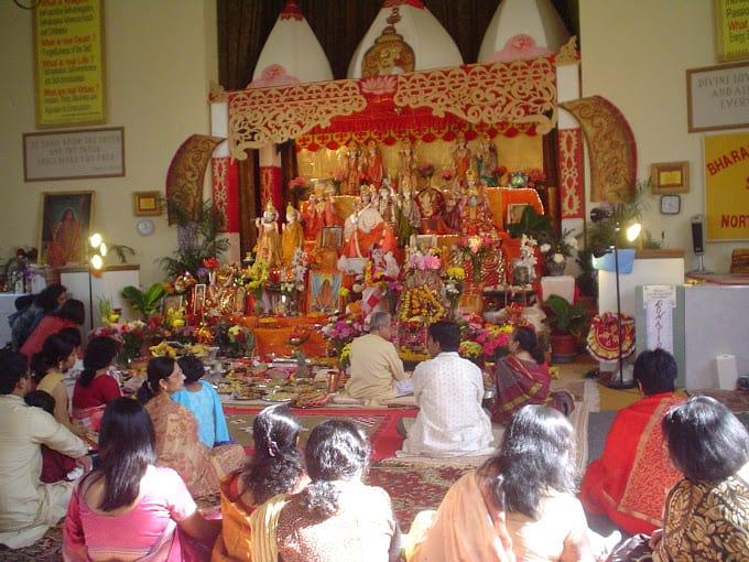 Bharat Sevashram Sangha Chicago 3