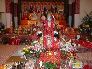 Bharat Sevashram Sangha Chicago 4