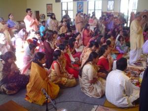 Bharat Sevashram Sangha Chicago 5