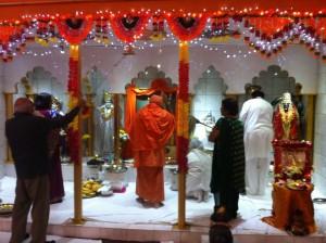 Bharat Sevashram Sangha London -3