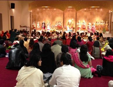 Bharat Sevashram Sangha Of North America New Jersey 3