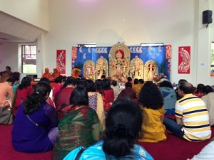 Bharat Sevashram Sangha Of North America New Jersey 4