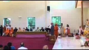 Bharat Sevashram Sangha Of North America New Jersey 5