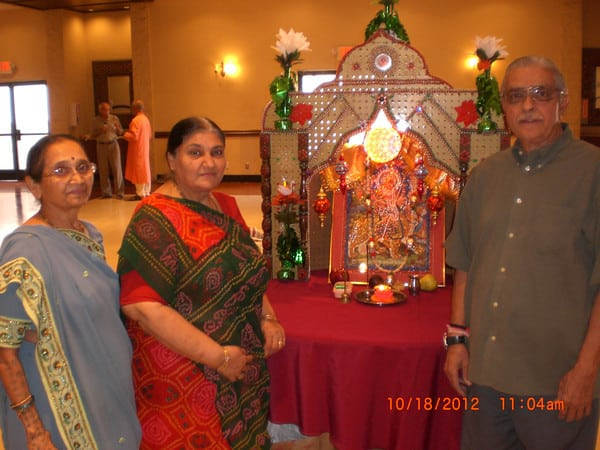 Bharatiya Ekta Mandir of Arizona 2