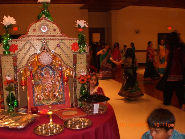Bharatiya Ekta Mandir of Arizona 4