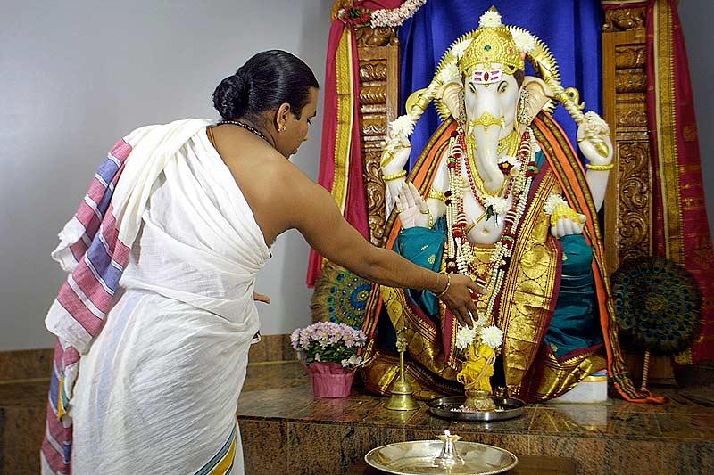 Bharatiya Hindu Temple Powell 4