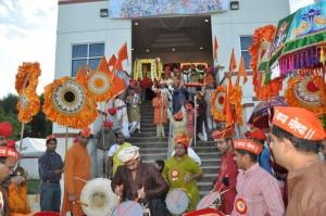 Bharatiya Temple Chalfont 3