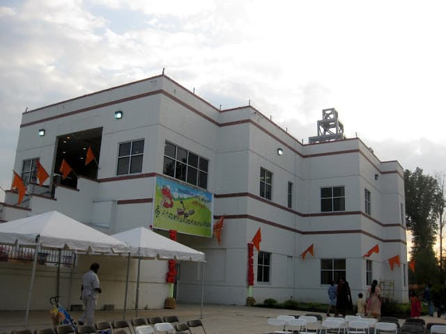 Bharatiya Temple Chalfont 5