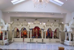 Bharatiya Temple and Bhartiya Cultural Center NJ 1