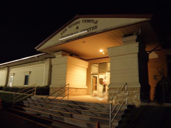 Birmingham Hindu Temple Pelham 2