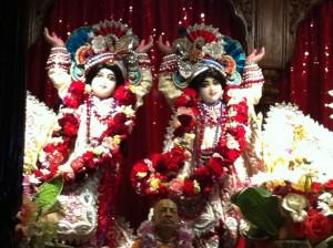 Boise Hare Krishna Temple 3