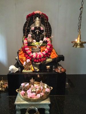 Broome Street Ganesha Temple New York 1