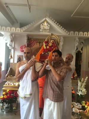Broome Street Ganesha Temple New York 3
