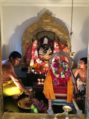 Broome Street Ganesha Temple New York 4