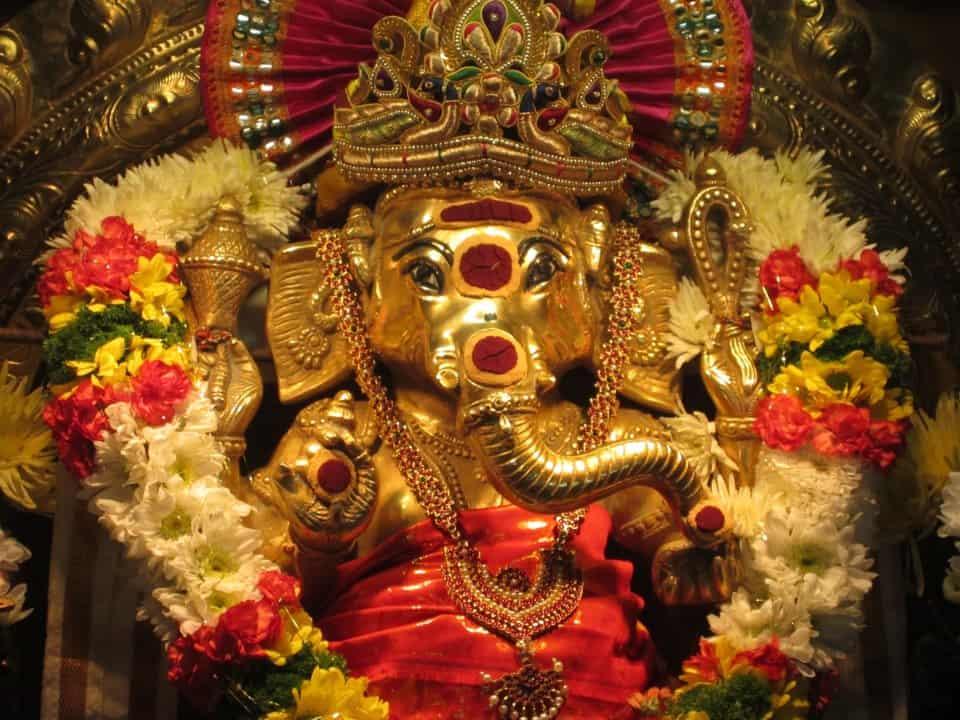 Coventry Shri Sidhi Vinayagar Devasthanam 1
