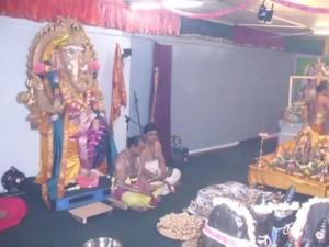 Coventry Shri Sidhi Vinayagar Devasthanam 3