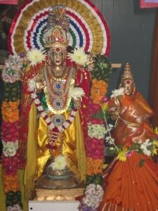 Coventry Shri Sidhi Vinayagar Devasthanam 5