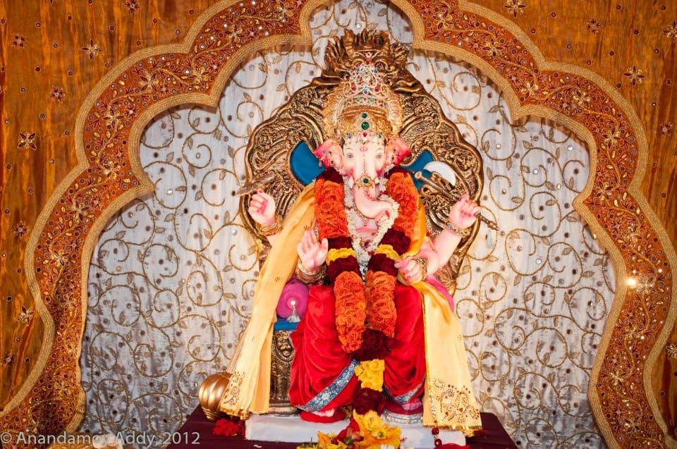 DFW Hindu Temple Society  Irving 1