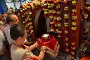 Divya Jyoti Jagrati Sansthan New York 6