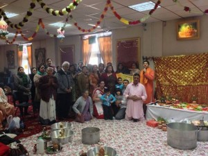 Durga Bhawan West Midlands 4