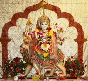 Durga Mandir at Fairfax Station 1
