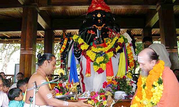 Flower Mound Hindu Temple 4