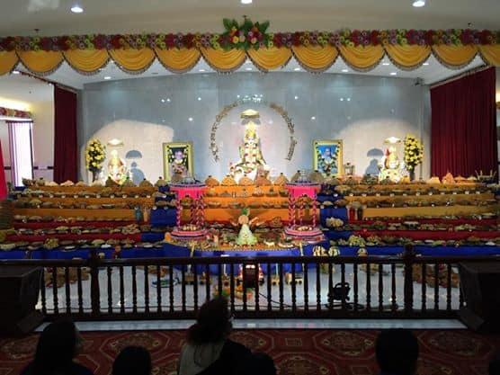 Gayatri Chetna Center Piscataway 1