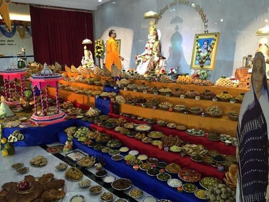 Gayatri Chetna Center Piscataway 3