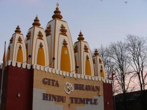 Gita Bhavan Hindu Mandir