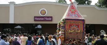 Hanuman Mandir Alpharetta 3