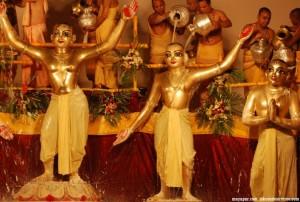 Hare Krishna Centre ISKCON 1