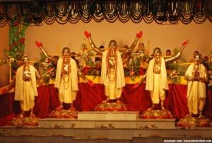 Hare Krishna Centre ISKCON