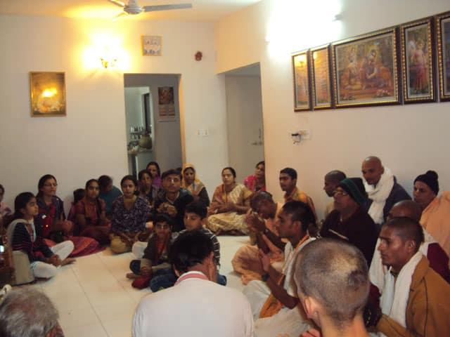 Hare Krishna Centre ISKCON 6