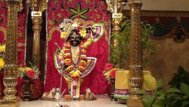 Hare Krishna Temple Chandler 1