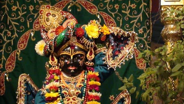 Hare Krishna Temple Chandler 4