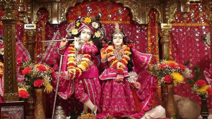 Hare Krishna Temple Chandler 5