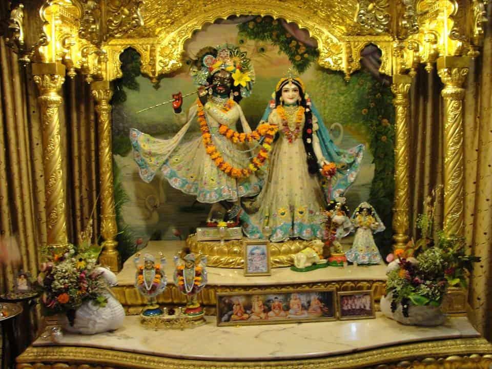 Hare Krishna Temple Derrylin 1