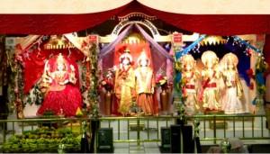 Hari Om Mandir Medinah 2