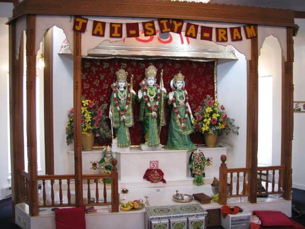 Hari Temple New Cumberland 1