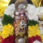 Hca India Centre Temple