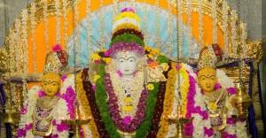 Highgatehill Murugan Temple