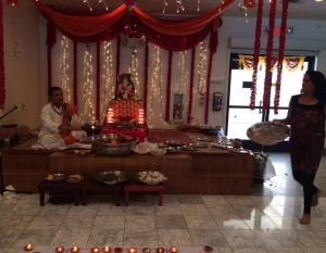 Hindu Jain Temple Of Las Vegas 4