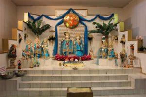 Hindu Mandir - Hindu Society Of Calgary